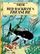 TINTIN RED RACKHAM'S TREASUR